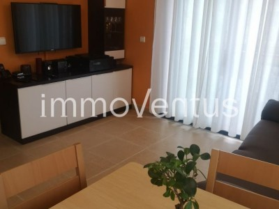 Apartment and parking for sale with elevator in Palamós