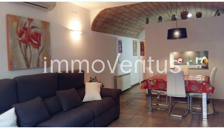 Casa de pueblo en venta en palam s con patio y totalmente reformada oportunidades inmobiliarias - Apartamentos en venta en palamos ...
