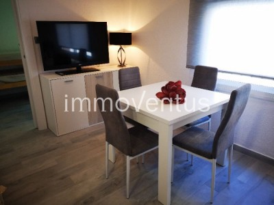 Apartment for rent winter season in the center of Palamós with terrace