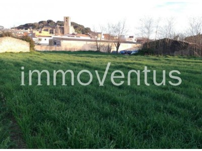Urban piece of land for sale in La Fuente Street